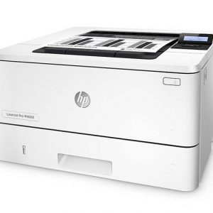 LaserJet Printer HP Pro M402D